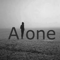 Alone_Ganja