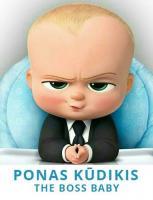 Ponas_Kudikis