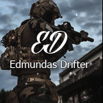 Edmundas_Drifter